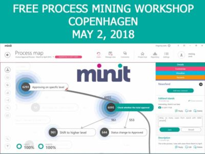 Free Process Mining Workshop