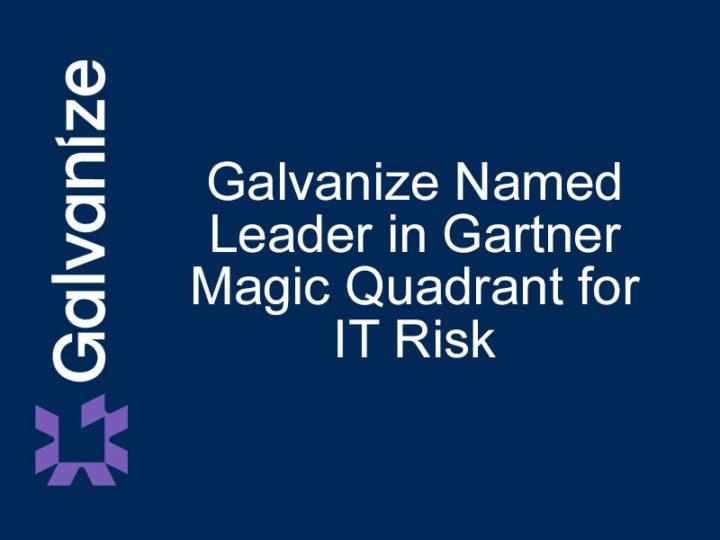 Bizcon partner Named Leader in Gartner Magic Quadrant