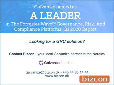 Galvanize-named-leader-Forrester-Wave-2020