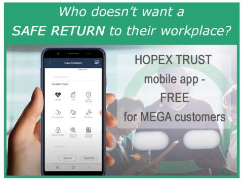 HOPEX Trust News