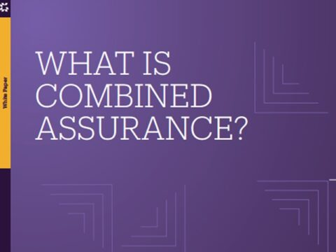 Combined Assurance is a tool for corporate governance