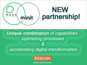 End-to-end solution for Process Mining & Business Process Management